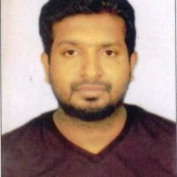 Akarsh T Chandran – Civil Department HOD