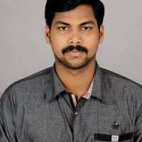 Aneesh – Mechanical Department HOD