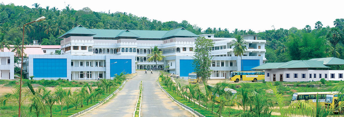 top engineering colleges in thrissur