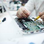 D.Voc. Electronic Manufacturing Services